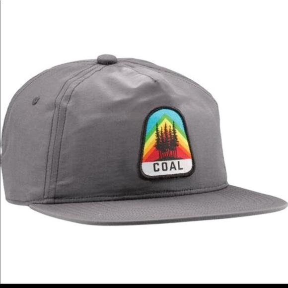 8a87923c744 Coal the Summit Snapback Hat. M 5b82c22c800dee248518e8a5